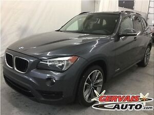 BMW X1 28i Xdrive Toit Panoramique Cuir MAGS 2013