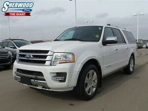 2015 Ford Expedition Max
