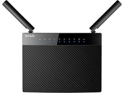 Tenda AC 9 AC1200 Dual-Band Gigabit Wifi Router