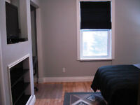 Furnished Room Available April 25th or May 1st