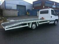 C.B.T RECOVERY CAR TRANSPORTERS AND BREAKDOWNS