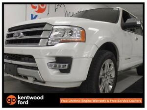2016 Ford Expedition Platinum Loaded! DVD's, NAV, heated/cooled