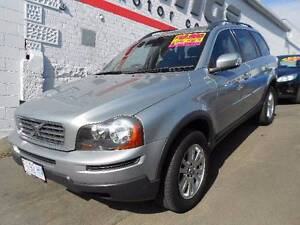 2007 Volvo XC90 diesel 7 seater Wagon North Hobart Hobart City Preview