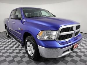 2015 Ram 1500 ECODIESEL/8.4 TOUCHSCREEN/REMOTE START