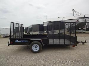 2016 ATV Trailer 80 x 12!! EASY LOADING FOR YOUR ATV- $47/MTH!! London Ontario image 3