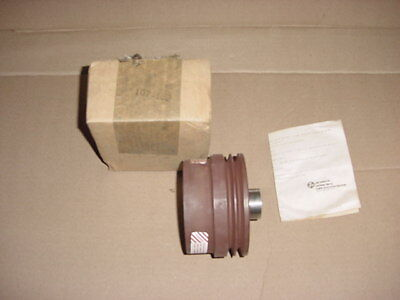 Usa New Nos Fairbanks-morse 107-152 1 18 2 Groove Keyed Centrifugal Clutch