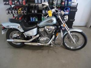 HONDA SHADOW USAGE
