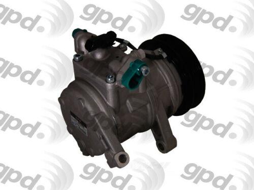 CO 22033C  A//C Compressor/&Clutch For 1999-2004 Jeep Grand Cherokee 4.7L