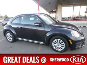 2017 Volkswagen Beetle Coupe SE Accident Free,  Heated Seats,  A