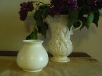 Beswick Art Nouveau Vases and more