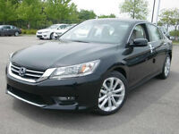 2013+ Honda Accord Touring v6