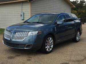 2010 Lincoln MKT 3.5L AWD Ecoboost SUV, Crossover