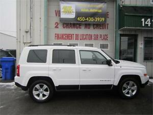 2011 Jeep Patriot North GARANTIE 3 ANS
