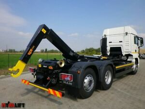 2020 HYVA 2057S Hook Lift Body - Fitted Price Maddington Gosnells Area Preview