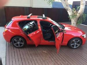 2011 BMW 1 Hatchback - M Sports package Paddington Brisbane North West Preview