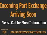 2012 Vauxhall Zafira Tourer SE MPV Petrol Manual