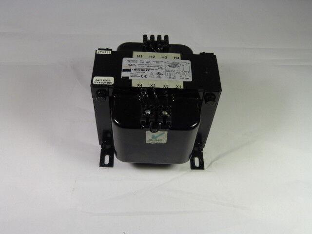 EGS CE1000TH Hevi-Duty Transformer 2.5Kva  USED