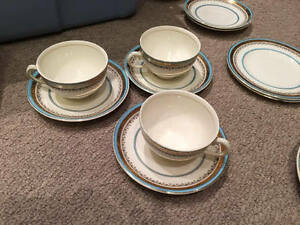 *NEW LOW PRICE* MYOTTS ROYAL CROWN Antique China For Sale! Cambridge Kitchener Area image 4