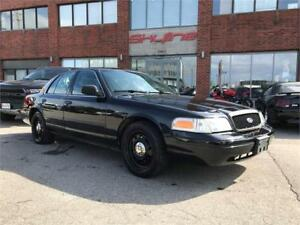 2011 FORD CROWN VICTORIA!!$78.01 WEEKLY @ 1.99% WITH 0 DOWN!!
