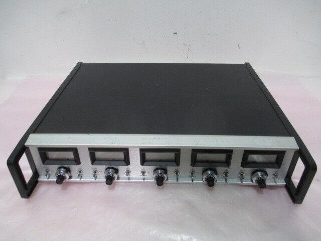 Unit Instruments URS-100-5, Flow Controller. 416031