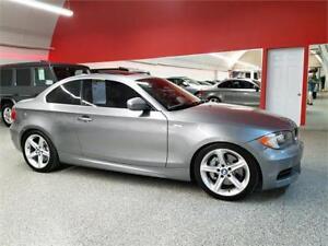 2011 BMW 1 Series 135i AUTOMATIQUE 79476Km!