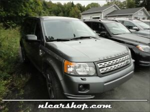 2012 Land Rover LR2 HSE AWD Nav leather WARRANTY - nlcarshop.com