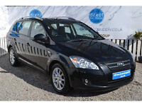 KIA CEED Can't get car finance? Bad credit, unemployed? We can help!
