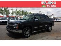 2006 Chevrolet Avalanche LS 4WD