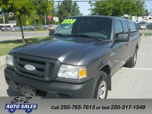 2006 Ford Ranger VERY CLEAN ONE OWNER