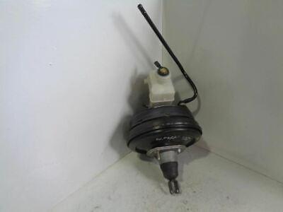 Range Rover L322 Brake Master Cylinder and Servo 34 33-6 754 383 2002 to 2006