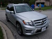 2013 Mercedes GLK250 Bluetec - Low bi-weekly payments! - $0 Down