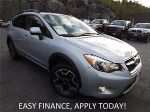 2014 Subaru XV Crosstrek AWD!! ALLOYS!!