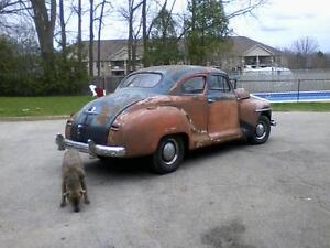 1948 Plymouth Other Coupe (2 door)