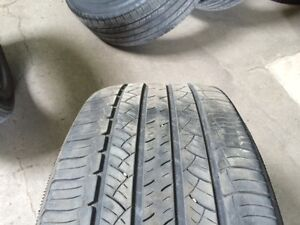 4x 245/60R18 104H PNEUS D' ETE Michelin Latitude Tour HP**FORD