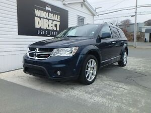 2013 Dodge Journey SUV AWD 7 PASSENGER 3.6 L