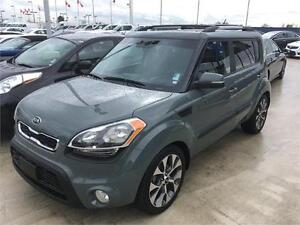 2012 KIA SOUL 4U camera auto Bluetooth 68.000 km