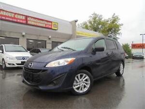 2012 MAZDA 5  **SUNROOF**
