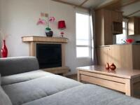 Extra wide static, pet friendly park, modern layout, 12 month park with facilies