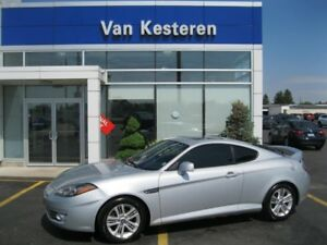 2007 Hyundai Tiburon 5 speed 2.0L