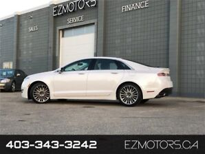 2013 Lincoln MKZ|AWD|ON SALE NOW!