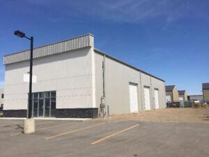 North Saskatoon Industrial - Warehouse/Shop/Retail for Lease