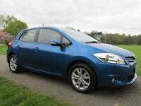 2012 (12) Toyota Auris 1.6 ( 130bhp ) TR ***FINANCE ARRANGED***