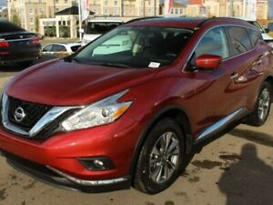2019 Nissan Murano SV 4dr AWD Sport Utility