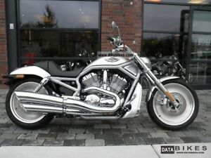 WTB: Stock exhaust for 03 Vrod, complete headers, etc