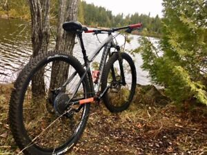 Specialized Crave  Small 2016