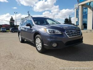 2015 Subaru Outback 2.5i Touring AWD-ONE OWNER-LOW MONTHLY PAYME