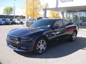 2016 Dodge Charger SXT-HTD/Cool Seats *ADD Performance TO Your D
