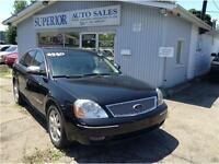 2005 Ford Five Hundred Fully Certified and Etested!