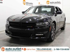 2018 Dodge Charger GT FWD, Sunroof, Nav, Power Driver Seat, Dual