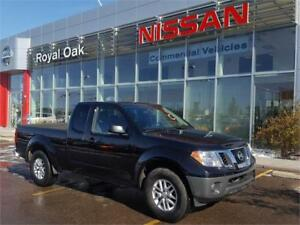 2016 Nissan Frontier S 4x2 **SAVE THOUSANDS, JUST LIKE NEW**